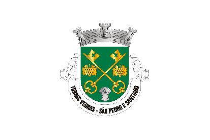 Bandera São Pedro e Santiago