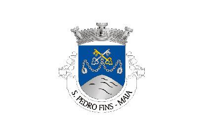 Bandera São Pedro Fins