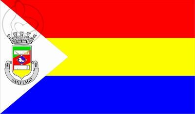 Bandera Santiago, Rio Grande do Sul