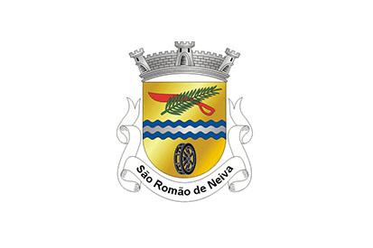 Bandera São Romão de Neiva