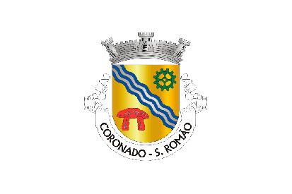 Bandera São Romão do Coronado