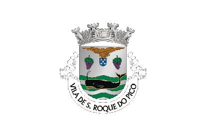 Bandera São Roque do Pico (freguesia)