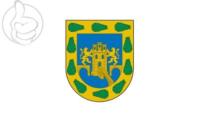 Bandera Ciudad de México, Distrito Federal