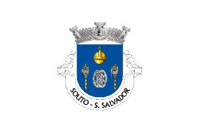 Bandera São Salvador de Souto