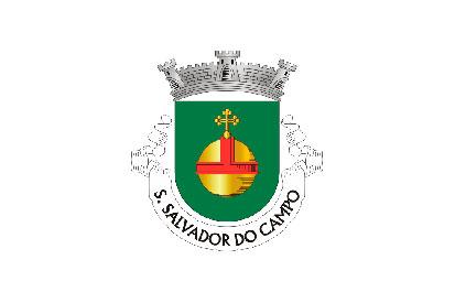 Bandera São Salvador do Campo