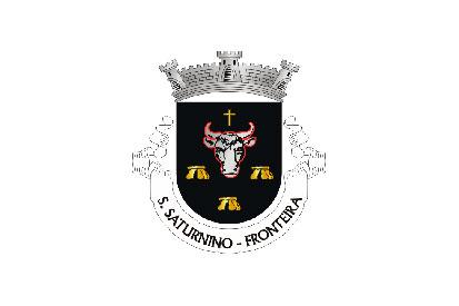 Bandera São Saturnino