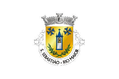 Bandera São Sebastião (Rio Maior)