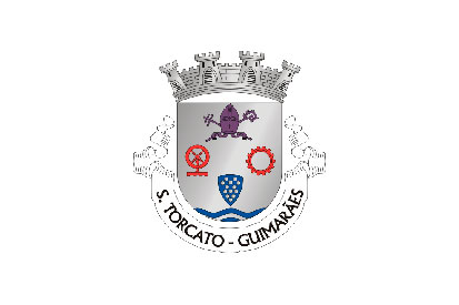 Bandera São Torcato