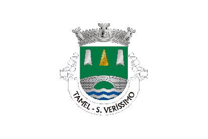 Bandera São Veríssimo de Tamel