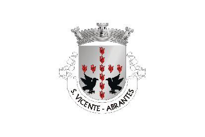 Bandera São Vicente (Abrantes)