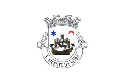 Bandera São Vicente da Beira