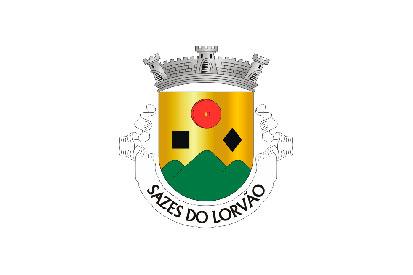 Bandera Sazes do Lorvão
