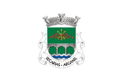 Bandera Secarias