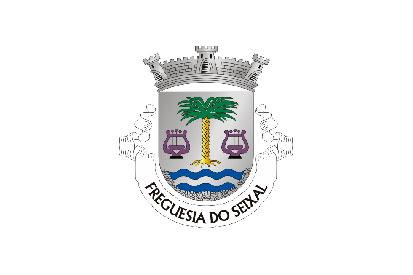 Bandera Seixal (freguesia)