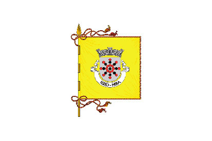 Bandera Seixo (Mira)