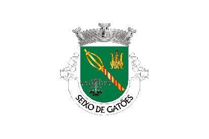 Bandera Seixo de Gatões