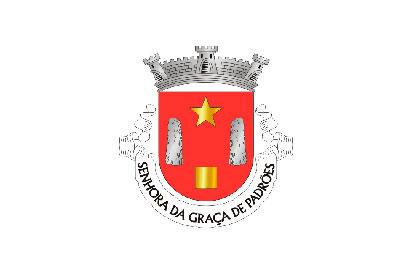 Bandera Senhora da Graça de Padrões