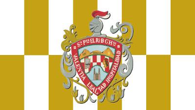 Bandera Chihuahua