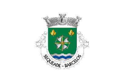 Bandera Sequeade