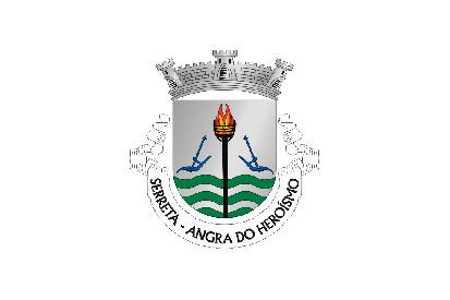 Bandera Serreta (Angra do Heroísmo)