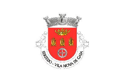 Bandera Serzedo (Vila Nova de Gaia)