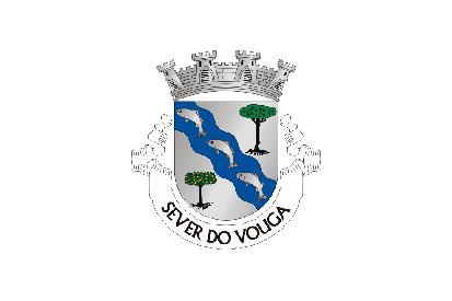 Bandera Sever do Vouga (freguesia)