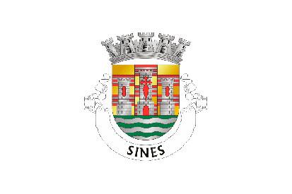 Bandera Sines (freguesia)