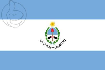 Bandera Provincia de San Juan
