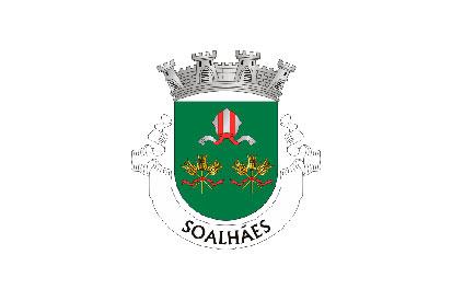 Bandera Soalhães