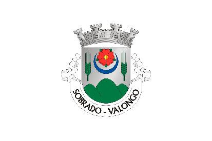 Bandera Sobrado (Valongo)