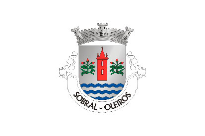 Bandera Sobral (Oleiros)