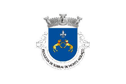 Bandera Sobral de Monte Agraço (freguesia)