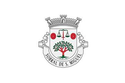 Bandera Sobral de São Miguel