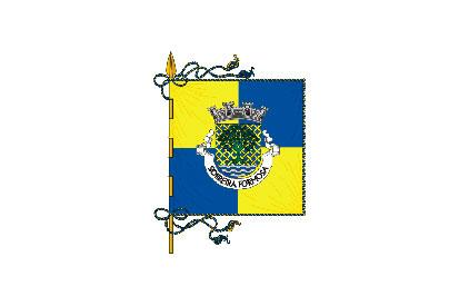 Bandera Sobreira Formosa