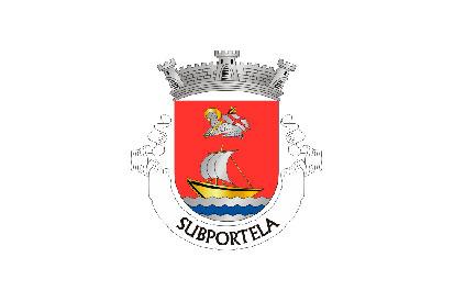 Bandera Subportela