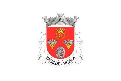 Bandera Tagilde