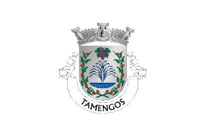 Bandera Tamengos