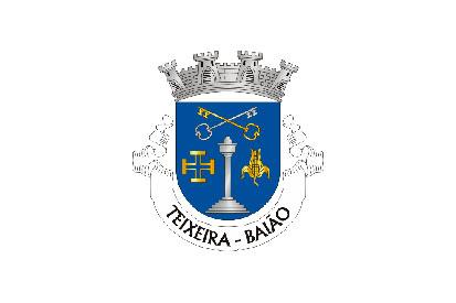 Bandera Teixeira (Baião)