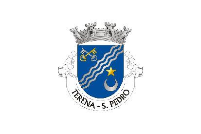 Bandera Terena (São Pedro)