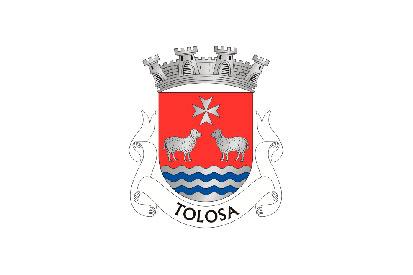 Bandera Tolosa (Nisa)
