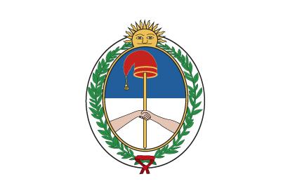 Bandera Provincia de Jujuy