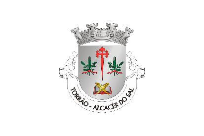 Bandera Torrão (Alcácer do Sal)