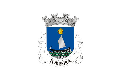 Bandera Torreira