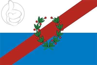 Bandera Provincia de La Rioja
