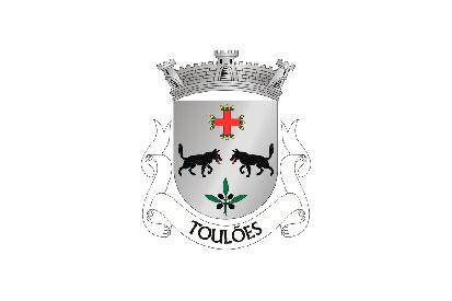 Bandera Toulões