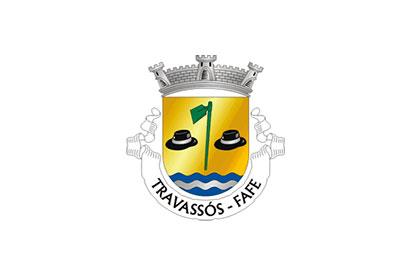 Bandera Travassós (Fafe)