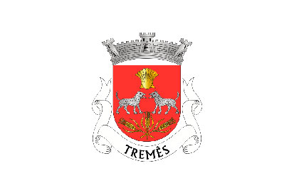 Bandera Tremês