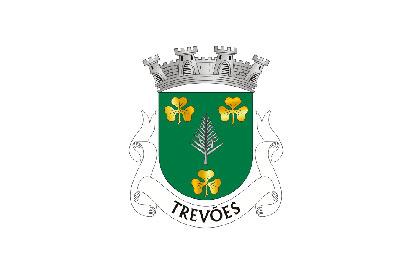 Bandera Trevões