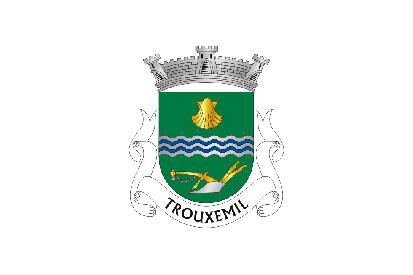 Bandera Trouxemil