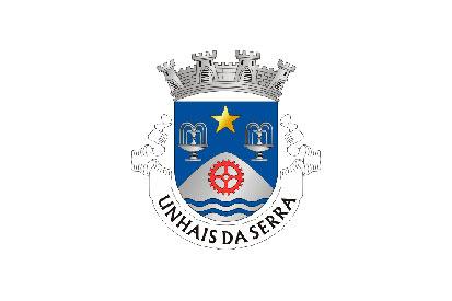 Bandera Unhais da Serra